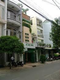 Cho thuê nhà Quận Tân Bình, MT đường Phan Đình Giót, DT 4x26m, 1 trệt, 3 lầu, giá 36 triệu http://chothuenhasaigon.net/33396-2/
