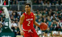 """The Maryland Terrapins are having a fantastic season and it's due to so many players, but one is really standing out and it's freshman Melo Trimble. Some hate to say """"one and done,"""" but it's very possible that this young man could go pro before you know it."""