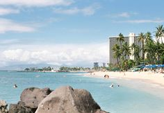 justine elizabeth: Oahu, Hawaii on film