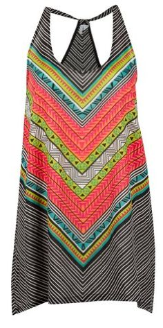 Rip Curl Tiki Goddess Cover-Up $46.00