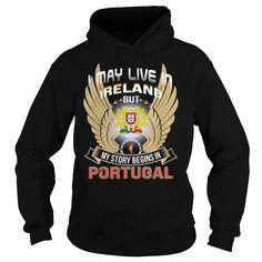 nice Lower cost Ireland-Portugal