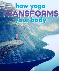 How does #yoga transform your body? We take a look this week on our blog! Read all about it at anymatic.com/blog #yogalife #fitness #wellness