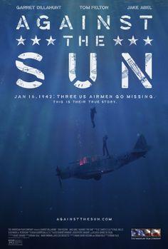 Against the Sun (2014). Good movie.