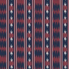 View Seamless Aztec Ikat Stripe Pattern Abstract Design by Design Art. Available in Seamless Repeat Royalty-Free. Textile Design, Design Art, Abstract Pattern, Ikat, Aztec, Print Patterns, Royalty, Stripes, Free