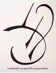 enochian symbol for love - photo #47