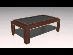 1000 Images About Pool Billiard Table 3D Drawings On Pinterest Lingfie