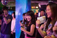 2013-8-2 <불금댄스> at 서교예술실험센터