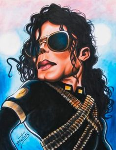 ~ Michael Jackson