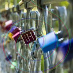 PHOTO: Lock of Love