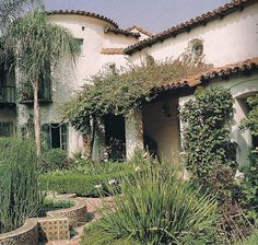 The Devoted Classicist: Andalusia, Historic Courtyard Apartments