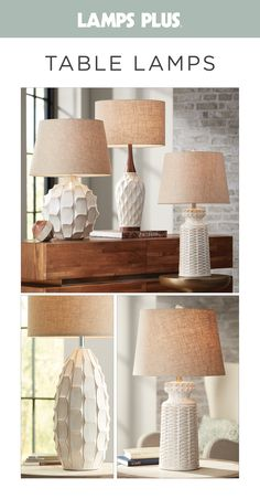 Free Shipping and Free Returns* on our best-selling table lamps. The nation's best selection of traditional and modern styles. Find a designer table lamp for your bedroom, living room and more. With more than 30 years of experience and our 120% Price Protection Policy, Lamps Plus promises an unbeatable combination of style, selection, prices and service.