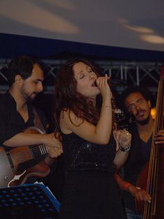 Fest Jazz at Chateauneuf-du-Faou pictures on Hifipig.com #festjazz #hifipig #gigreviews #jazz Pictures @hifipig