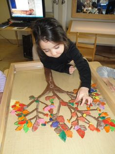Extraordinary Classroom: There are Many Ways to Mark the Changing of the Season