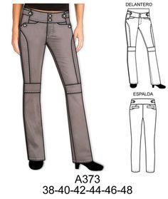 Casual Dresses, Fashion Dresses, Denim Ideas, Fashion Sketchbook, Fashion Design Sketches, Dress Sewing Patterns, Fashion Flats, Leather Pants, Trousers