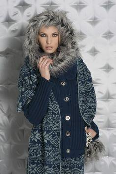 Daniela Drei осень-зима 2013-2014: myfashion_diary