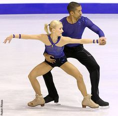 European Figure Skating Championships 2013