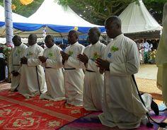 Bracia św. Karola Lwangi (BSCL)  Brothers of St. Charles Lwanga (Bannakaroli Brothers) Fratelli di San Carlo Lwanga Hermanos de San Carlos ...
