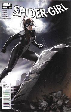 Spider-Girl # 3 Marvel Comics
