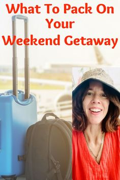 Are you an overpacker? Or do you like to streamline and pack less for your trip? For a weekend getaway, there are specific strategies to follow that ensure you bring the right clothes on vacation. This way you feel prepared and look stylish! Go see the post to get the 3 steps to packing well for your next short trip. These style tips share exactly what items to bring and how to make the best decisions! Everyday Casual Outfits, Short Trip, What To Pack, Weekend Getaways, Personal Style, Bring It On, How Are You Feeling, Packing