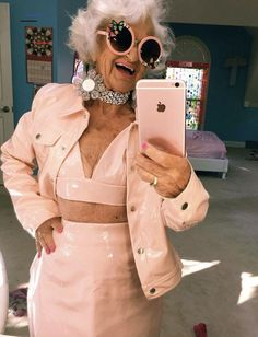 The Over-50 Fashion Icons With the Freshest Style - #over50 - On the hunt for some seriously inspiring over-50 style? We've got you covered. Take a look at the best trendy clothes for the 50-year-old woman....