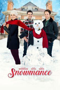 Le Bonhomme De Neige Streaming : bonhomme, neige, streaming, Meilleures, Idées, Noël, Très, Kitsch:, Films, Parfaits!, Noël,, Film,
