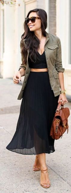 Fall Style Outfit Idea by With Love From Kat