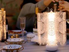 Centerpiece Table Lamp by Bonnsu | Table & Desk | AHAlife.com