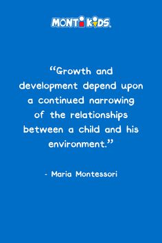 32 Best Montessori Quotes images in 2019