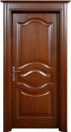 Interior Wood Doors – What You Must Look for While Buying Interior Wood Doors Wooden Door Design, Wood Front Doors, Wooden Doors, Door Gate Design, Wood Doors, Doors Interior, Wood Doors Interior, Front Door Design