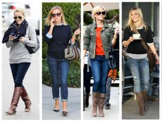Steal Her Style: Reese Witherspoon :: YummyMummyClub.ca