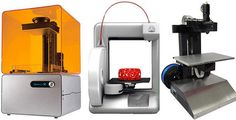 A Quick Guide to Buying Your First #3D Printer | Technologeek #tech