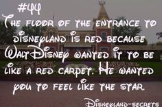 Disneyland secrets #44