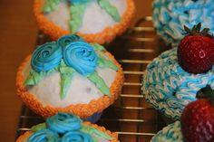 wilton.ru — «Весенние кексики» на Яндекс.Фотках