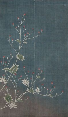 Japanese Noren Curtain-Burnet Design