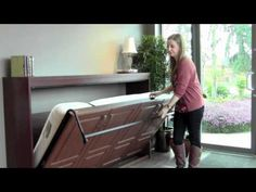 IKEA Hemnes Day-bed Trundle Guest Bed, Stolmen Storage Design - Before & After. - YouTube
