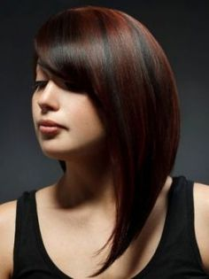 New Style Hair Cutting : ... what i did last time but i still like it more hair ideas hair