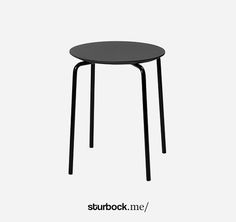 Hocker: https://sturbock.me/lifestyle/#54768
