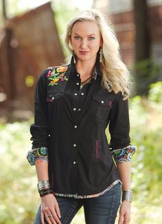 Super cute western and county attire!