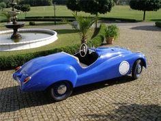 DKW Roadster