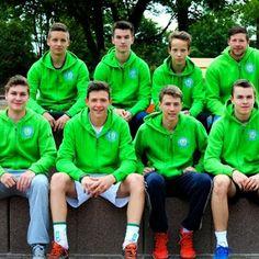 TC Bad Vilbel 2014 Junior U 18 , Hessenliga