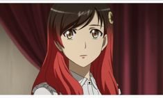 Noblesse, Anime Fantasy, Me Me Me Anime, Anime Girls, Art Girl, Twilight, Cute Girls, Icons, Manga
