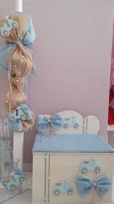 Βαπτιση με θεμα βεσπα Bridal Boutique, Vespa, Decorative Boxes, Baby Shower, Wedding, Home Decor, Wasp, Babyshower, Valentines Day Weddings