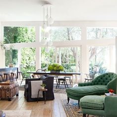 Patrick Dempsey and Family : Patrick Dempsey's Malibu House Designed by Frank Gehry : Architectural Digest