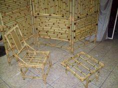 Artesanato em Bambu do Vale do Ribeira     http://www.ovaledoribeira.com.br/