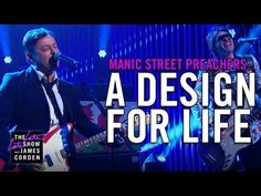 Manic Street Preachers: A Design for Life