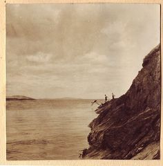 Holidays in 1930s Wexford