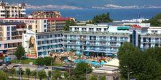 Aqua Park Pirates of the Caraibbean - Hotel Kotva - Sunny Beach