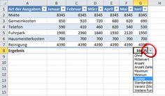 Pia Bork - Excel