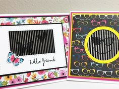 SSS: Animation Card Kit – Amy's Card Obsession