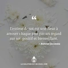 Positive Mind, Positive Attitude, Positive Thoughts, Positive Quotes, Positive Motivation, Mantra, Think, French Quotes, My Mood